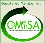 Accredited Member of Coaches and Mentors South Africa