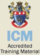 ICM Accredited Training Material